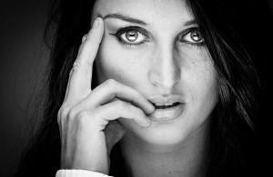 mit Annika Hofgesang (Tänzerin)