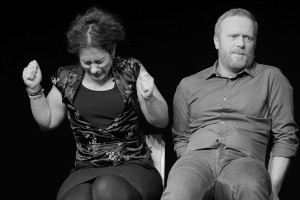 Improvisationstheater im Grend (Essen)