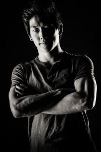 mit Youngung Sebastian Kim